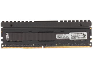 Оперативная память Crucial Ballistix Elite [BLE8G4D30AEEA] 8 Гб