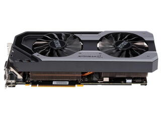 Видеокарта Palit GeForce GTX 1070 SUPER JETSTREAM [NE51070S15P2-1041J]