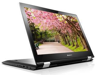 """15.6"""" Ноутбук Lenovo Yoga 500-15ISK черный"""