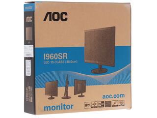 """19"""" Монитор AOC I960SRDA"""
