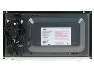 Микроволновая печь BBK 20MWS-706M/B черный
