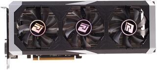Видеокарта PowerColor AMD Radeon R9 390 PCS+ [AXR9 390 8GBD5-PPDHE]