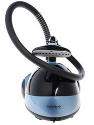 Отпариватель Endever Odyssey Q-902 синий