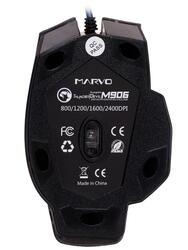 Мышь проводная Marvo M906