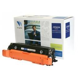 Картридж лазерный NV Print CE263A
