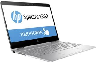 """13.3"""" Ноутбук HP Spectre x360  13-w000ur серебристый"""