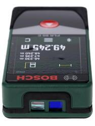 Лазерный дальномер Bosch PLR 50C