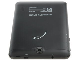 """7"""" Планшет RoverPad Pro Q7 8 Гб 3G, LTE черный"""