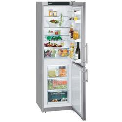 Холодильник с морозильником Liebherr CUPsl 3021-21 серебристый