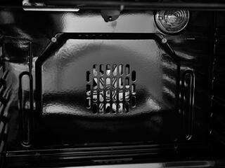 Электрическая плита Gefest 1140 белый