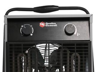 Тепловая пушка электрическая QE-15000E