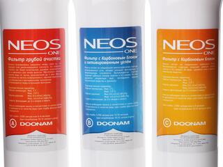 Фильтр проточный Coolmart NEOS ONE 3