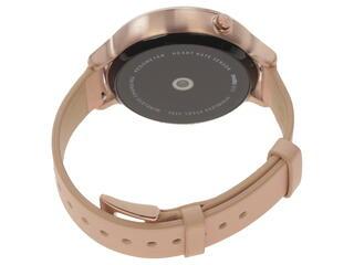 Смарт-часы Motorola Moto 360 золотистый