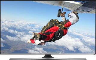 """50"""" (127 см)  LED-телевизор Samsung UE50J5500 черный"""