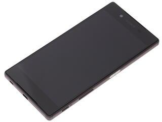 "5.2"" Смартфон Sony XPERIA Z5 Dual 32 ГБ черный"