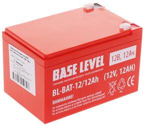 Аккумуляторная батарея для ИБП BaseLevel BL-AT-12/12Ah