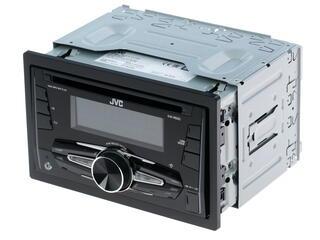 Автопроигрыватель JVC KW-R520