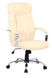 Кресло руководителя College H-9152L-1 бежевый