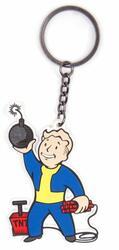 Брелок Fallout - Explosives