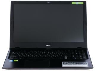 "15.6"" Ноутбук Acer Aspire F5-571G-594N черный"