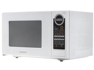 Микроволновая печь Daewoo KQG-6L7B белый