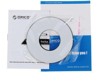 Сетевая карта ORICO UTR-U2-BK