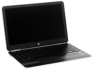"""15.6"""" Ноутбук HP Pavilion 15-au100ur черный"""