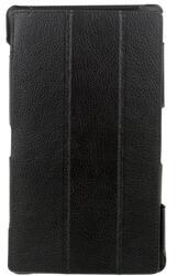 Чехол-книжка для планшета Sony Tablet Z3 Compact черный