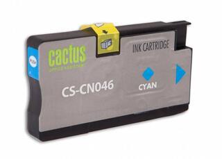 Картридж струйный Cactus CS-CN046
