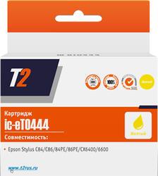 Картридж струйный T2 IC-ET0444