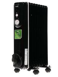 Масляный радиатор Ballu BOH/CL-09BRN черный