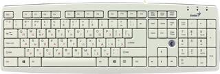 Клавиатура Genius KB-06X/X2/ХЕ