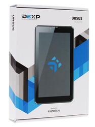 "7"" Планшет Dexp Ursus KX270 8 Гб 3G синий"