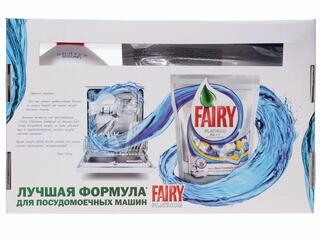 Капсулы для посудомоечных машин FAIRY Platinum All in 1 + Сочный Лимон 500мл