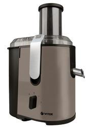 Соковыжималка Vitek VT-3651 коричневый