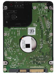Жесткий диск WD Blue WD3200LPCX 320 ГБ