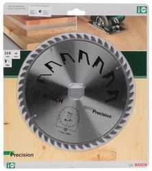 Диск пильный Bosch Precision 2609256873