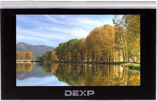 GPS навигатор DEXP Auriga DS431