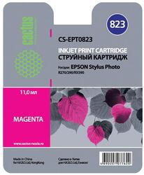 Картридж струйный Cactus CS-EPT0823