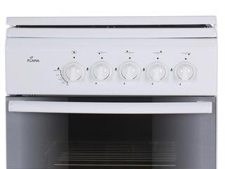 Газовая плита Flama FG 2402 W белый