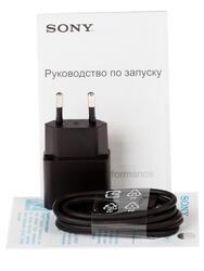 "5"" Смартфон Sony XPERIA X Performance 64 ГБ черный"