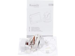 Видеоняня Ramili RV900 белый