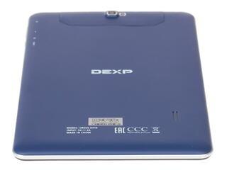 """10.1"""" Планшет Dexp Ursus A310 16 Гб 3G синий"""