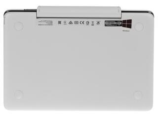 "10.1"" Планшет Asus Transformer Book T100HA-FU004T 32 Гб  белый"