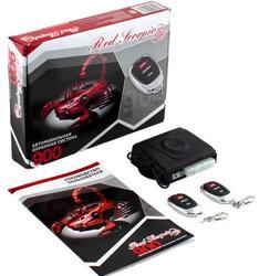 Автосигнализация Red Scorpio 900