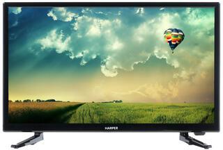 "22"" (55 см)  LED-телевизор Harper 22F0530 черный"