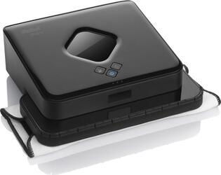 Пылесос-робот iRobot Braava 380 черный