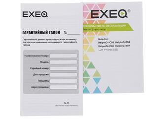 Чехол-батарея Exeq HelpinG-iF07 WH белый