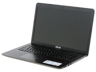 "17.3"" Ноутбук ASUS X756UQ-T4049T коричневый"