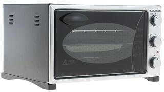 Электропечь LUXELL KF 5320 черный